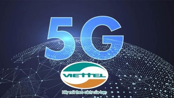Cách cài đặt 5G Viettel – Cấu hình 5G Viettel nhanh và chuẩn xác
