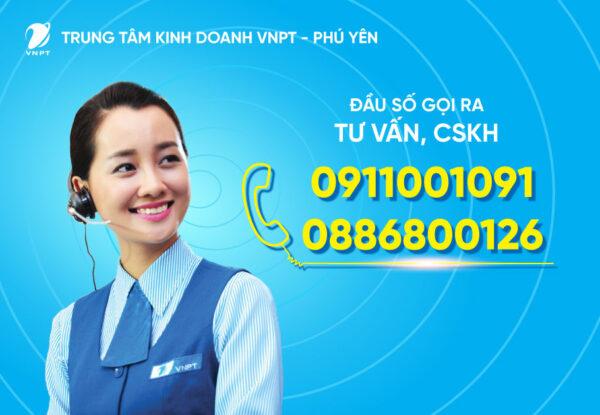 Tổng đài mạng Vinaphone, hotline chăm sóc khách hàng miễn phí 24/7